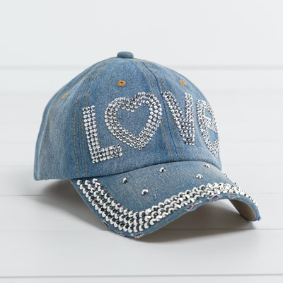 Love Bling Hat