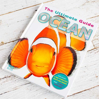 Ultimate Ocean Guide