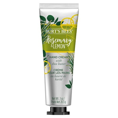 Burt's Bees ® Hand Cream Rosemary and Lemon