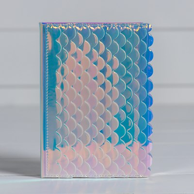 Mermaid Scales Journal