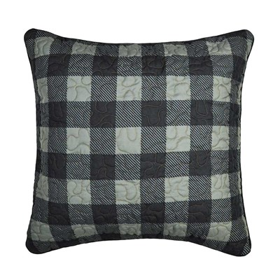 Bear Walk Square Decorative Pillow by Donna Sharp