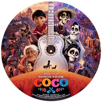 Songs from COCO - LP