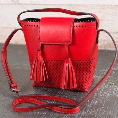 2-in-1 Cutout Bag