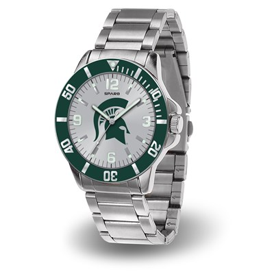 Key Watch - Michigan State