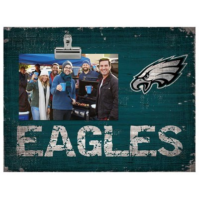 Philadelphia Eagles - Team Clip Frame