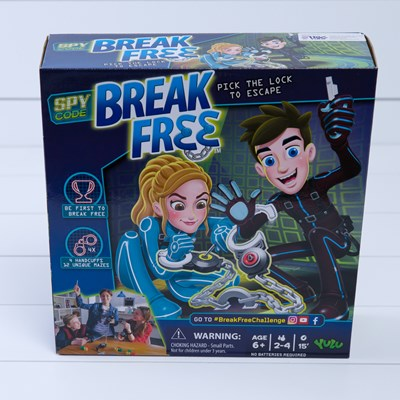 Break Free Game