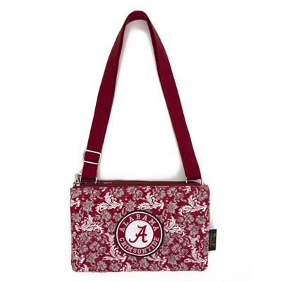 Alabama - Cross Body Bloom Purse