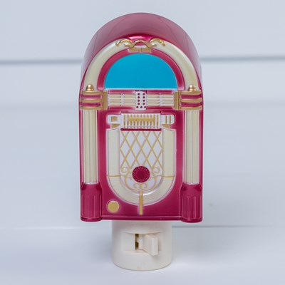 Jukebox Night Light
