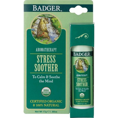 Badger ® Stress Soother