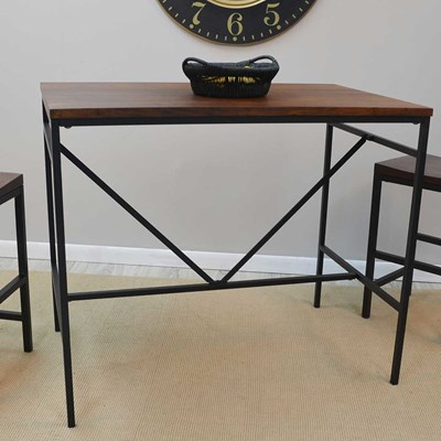 Ethan Bar Height Dining Table