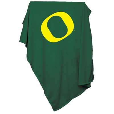 Sweatshirt Throw Blanket - Oregon
