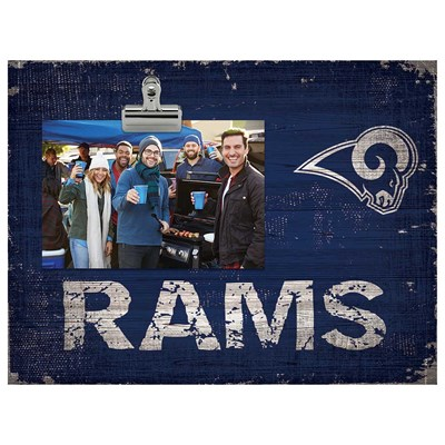 Los Angeles Rams - Team Clip Frame