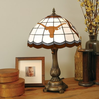 Tiffany Table Lamp - Texas
