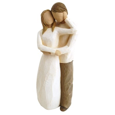 Willow Tree ® Together Figurine