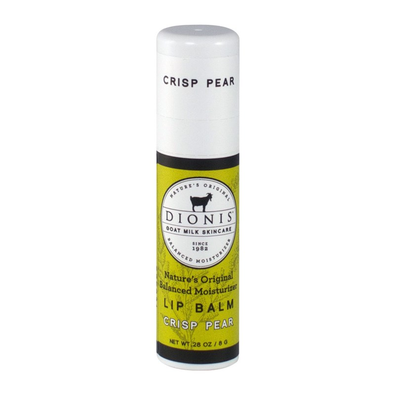 Shop Crackerbarrel Com Dionis Goat Milk Lip Balm Crisp Pear