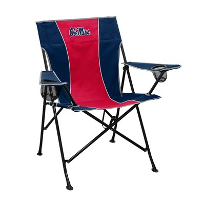 Ole Miss - Pregame Chair