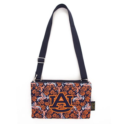Auburn - Cross Body Bloom Purse