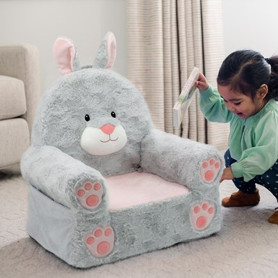 Kid's Bunny Chair
