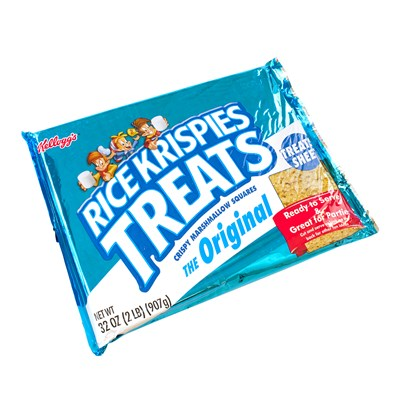 Rice Krispies Treats Sheet - 2lbs.