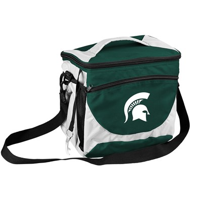 Portable Cooler - Michigan State