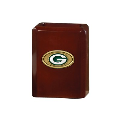 Green Bay Packers Pencil Cup