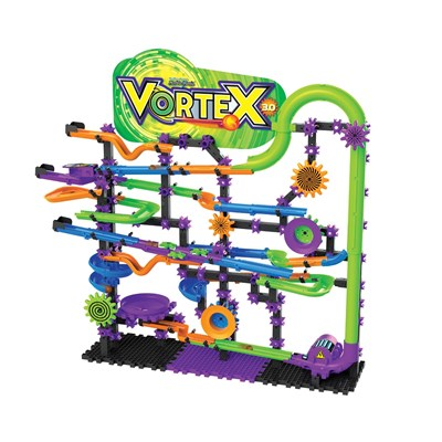 Techno Gears Marble Mania Vortex 3.0 Construction Set