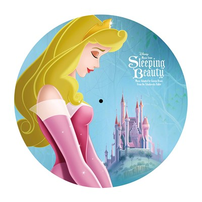 Songs from Sleeping Beauty - LP