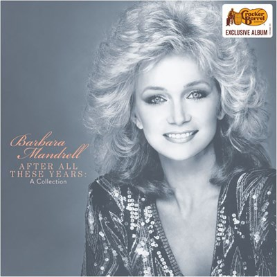 Barbara Mandrell After All These Years Vinyl