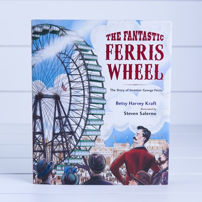 The Fantastic Ferris Wheel Book