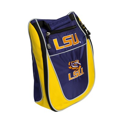Golf Shoe Bag - LSU