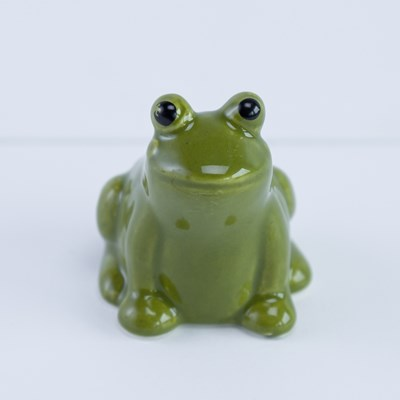 Mini Frog Pepper Shaker