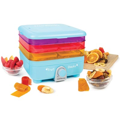 Organic Fruit Snack Maker