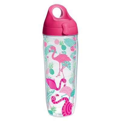 Tervis ® Flamingos Water Bottle