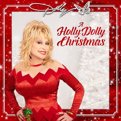 Holly Dolly Christmas CD