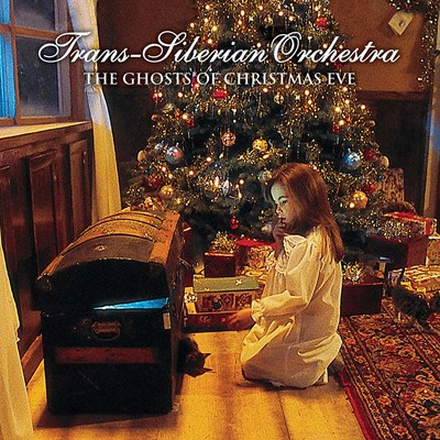 Tran-Siberian Orchestra Ghost of Christmas Eve CD