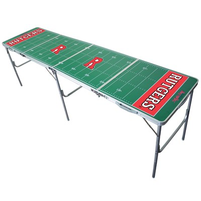 Tailgate Table - Rutgers