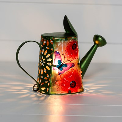 Watering Can Accent Light