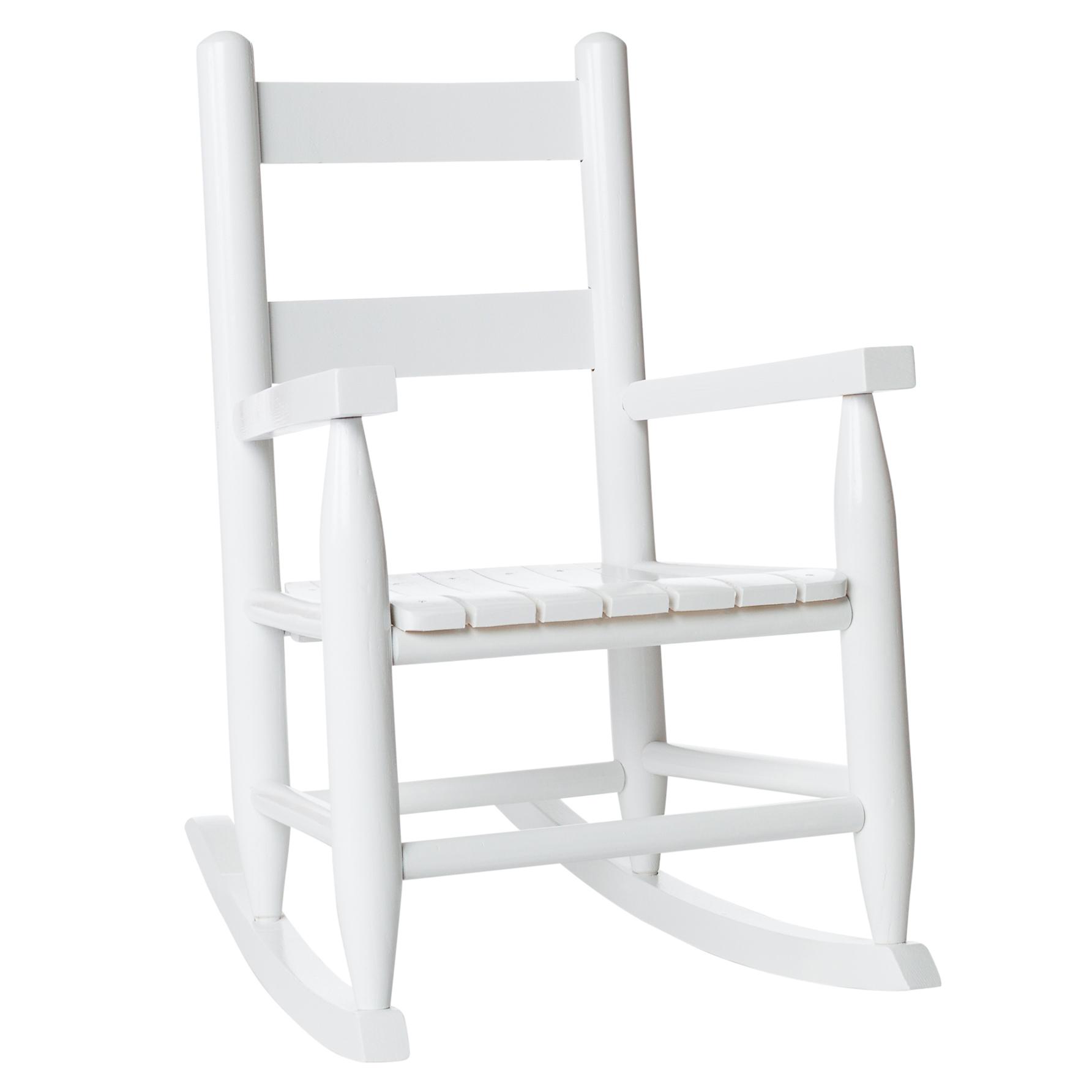 Beau 507739 Toddler Rocking Chair