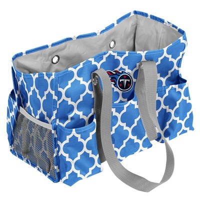 Canvas Caddy - Tennessee Titans