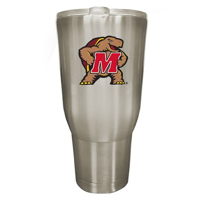 Maryland 32oz Stainless Steel Tumbler