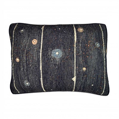 Moonlit Bear Standard Sham by Donna Sharp