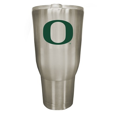 Oregon 32oz Stainless Steel Tumbler
