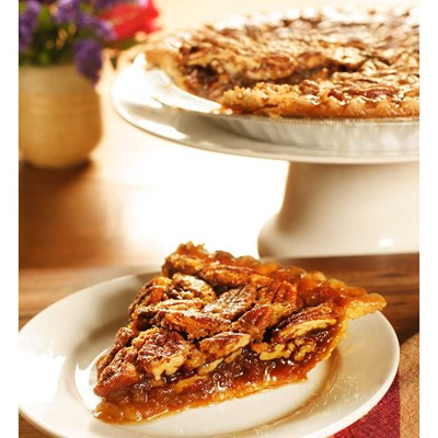 Tennessee Cheesecake ® Pecan Pie