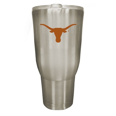 Texas 32oz Stainless Steel Tumbler