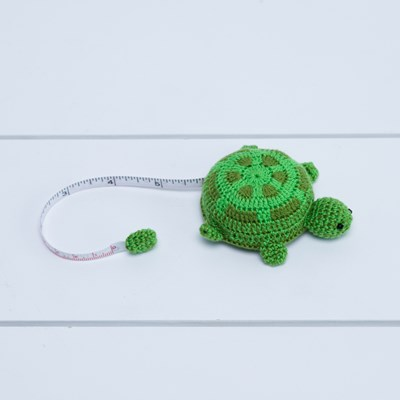 Turtle Tape Measure