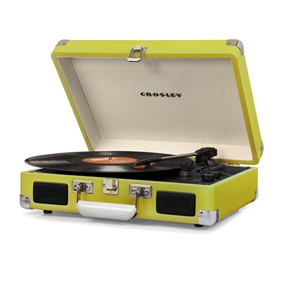 Crosley ® Cruiser Portable Record Player - Green