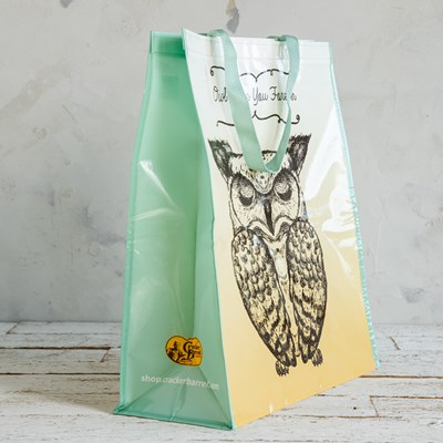 Owl Love You Forever Tote