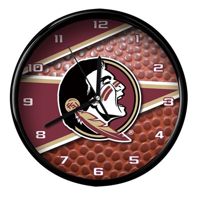 Florida State - Football Clock