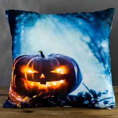 Pumpkin Accent Pillow