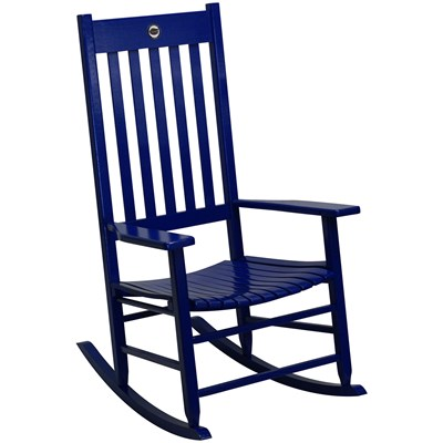 Team Color Rocking Chair - Florida